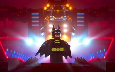 """Thị trường Bắc Mỹ là của """"Đấng vô đối"""" Batman"""