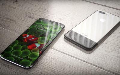 Thông tin mới nhất về iPhone 8 có thể khiến iFan buồn mất ăn mất ngủ