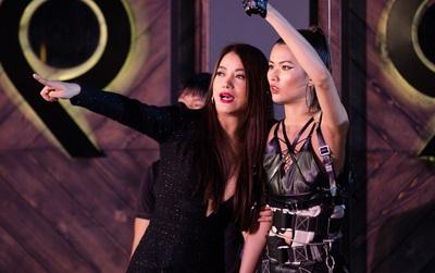 """Next Top Model: Một khi đã """"xuất chiêu"""" thì Trương Ngọc Ánh đã khiến tất cả phải lu mờ!"""