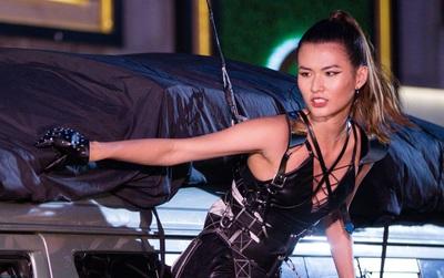 """Cao Thiên Trang: """"Team Sang quá lì lợm nên khó được Quán quân Next Top Model"""""""