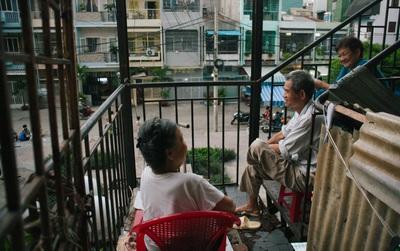 """Một cuộc sống bình dị khác chưa từng thấy trên phim tại chung cư """"Có căn nhà nằm nghe nắng mưa"""""""