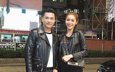 """Minh Tú khoe ảnh chụp cùng diễn viên """"gốc Chợ Lớn"""" nổi đình đám trên màn ảnh TVB"""