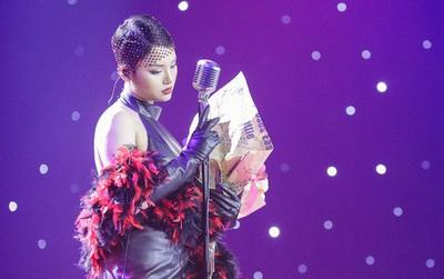 """Miu Lê: """"Anh Dương Cầm không xem tôi là ca sĩ thì tuỳ anh. Tôi chỉ cần khán giả nghe mình hát, chứ không nỗ lực chỉ vì danh xưng"""""""