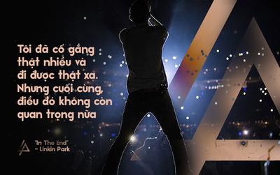 """Linkin Park mất đi giọng hát chính huyền thoại: """"Tôi đã cố gắng thật nhiều và đi thật xa, nhưng cuối cùng điều đó không còn quan trọng nữa"""""""