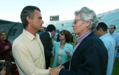 Cha HLV Jose Mourinho qua đời ở tuổi 79