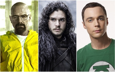 Top 5 series phim truyền hình hay nhất thập kỷ theo bình chọn của người dùng Rotten Tomatoes