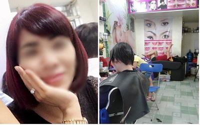 """Chủ spa lên tiếng vụ cô gái đi cắt mí mắt gây xôn xao MXH: """"Tôi không hề thuê mướn ai để dọa nạt khách hàng cả"""""""