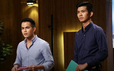 Shark Tank Vietnam: Startup từ chối 4,5 tỷ vì nghĩ mình đáng giá hơn nhiều