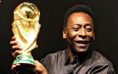"""""""Vua bóng đá Pelé"""" từng được Bộ giáo dục trao Huân chương vàng vì một đóng góp không tin nổi"""