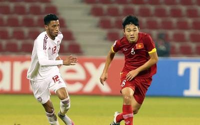 TRỰC TIẾP U22 Việt Nam 6-0 U22 Macau (Hiệp 1): Vùi dập đội khách
