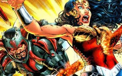 Những đối thủ truyền kiếp mà Wonder Woman có thể gặp lại trên phim