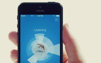 Có thể dùng ứng dụng trên smartphone để đuổi muỗi không, câu trả lời sẽ khiến bạn cảm thấy bất ngờ