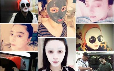 Nếu có thể đắp 600 miếng mặt nạ mỗi năm thì xin chúc mừng, da bạn chắc chắn sẽ đẹp như Phạm Băng Băng