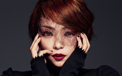 """5 hit đình đám trong sự nghiệp của """"nữ hoàng Jpop"""" Namie Amuro"""