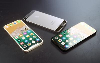 Ngắm nhìn ý tưởng iPhone SE Plus đẹp đến nỗi bạn sẽ quên iPhone X ngay và luôn