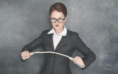 Những hành động khiến giảng viên cảm thấy bạn chưa tôn trọng bài giảng
