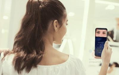 Đây chính là hình ảnh đầy đủ của Galaxy S8: Màn 2960x1440 pixel, 4GB RAM, pin 3.000 mAh, nhẹ hơn S7 1 gram