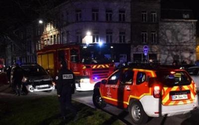 Nổ súng tại ga tàu điện ngầm Pháp, ít nhất 3 người bị thương nặng