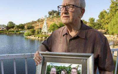 Chôn cất con trai 15 ngày mới hay biết nhầm người