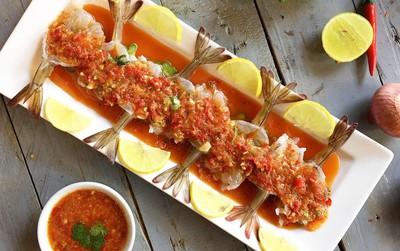 Đến Hội An ăn món Thái, bạn đã thử chưa?