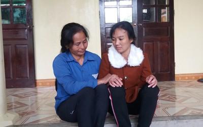 Ngày trở về đầy nước mắt của người phụ nữ bị lừa sang Trung Quốc suốt 7 năm