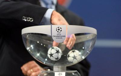 TRỰC TIẾP bốc thăm vòng knock-out Champions League 2017/18