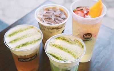 """Có phải là """"trùng hợp"""" khi chúng ta vừa nhắc tới trà sữa kem cheese trân châu trắng thì Facebook đã hiện ngay quảng cáo GongCha, RoyalTea, Bobapop?"""