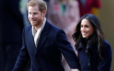 Vì chiều lòng cô dâu tương lai, Hoàng tử Harry đã quyết định từ bỏ một thói quen đã theo chàng nhiều năm