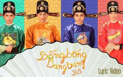 """Gần 300 triệu views kỉ lục của nhạc Việt, địa chấn """"Bống Bống Bang Bang"""" đã làm được những gì?"""