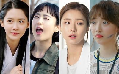 """Top 7 nhân vật bị ghét nhất phim Hàn 2017 """"ám ảnh"""" khán giả đến tận bây giờ"""