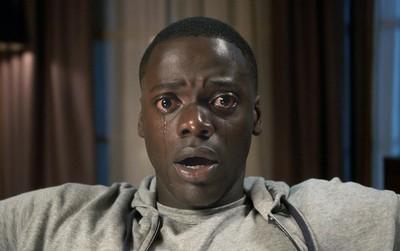 """Phim kinh dị """"Get Out"""" bất ngờ nhận được đề cử cho hạng mục Phim ca nhạc/hài kịch xuất sắc nhất của Quả Cầu Vàng"""