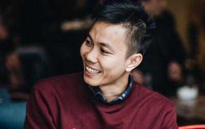 Cựu CEO Uber Việt Nam: Tuổi trẻ, có lúc đi nhanh có lúc thì cần tạm dừng