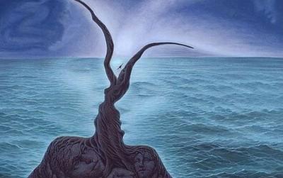 Bạn nhìn thấy thân cây hay đôi tình nhân, điều đó sẽ nói lên tính cách của bạn
