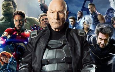 X-men có thể tham gia Avengers 4 bằng cách nào nếu Marvel giành lại được bản quyền?