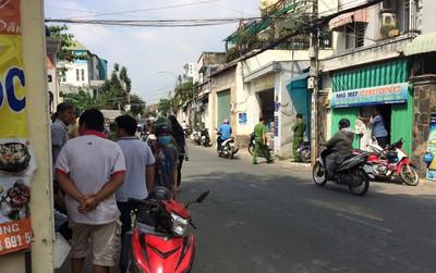 Vụ chồng treo cổ, vợ và con trai tử vong ở Sài Gòn nghi do thiếu nợ 30 triệu