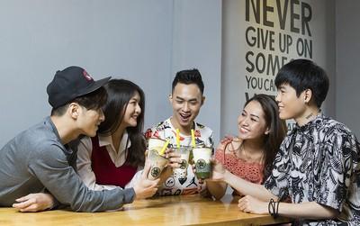 Siêu khuyến mãi từ TocoToco Nguyễn Thái Sơn (TP.HCM): Chỉ 9k/ly trà sữa