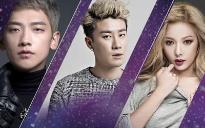 Show cứu vớt - Cơ hội đổi đời của các Idol trong năm 2017!