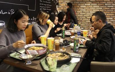 Khai trương nhà hàng Pepper Lunch đầu tiên tại Hà Nội