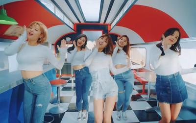 """Đây là 4 idolgroup """"trâu bò"""" nhất Kpop 2017"""