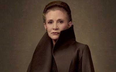 """Star Wars: The Last Jedi - Lời tri ân tuyệt vời gửi đến """"công chúa chiến binh"""" phi thường Carrie Fisher"""
