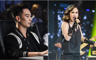 """Sao đại chiến: SlimV gây tranh luận với bản hòa âm cho """"Phố xa"""", Ái Phương bất ngờ được Dương Cầm vỗ tay khen ngợi"""