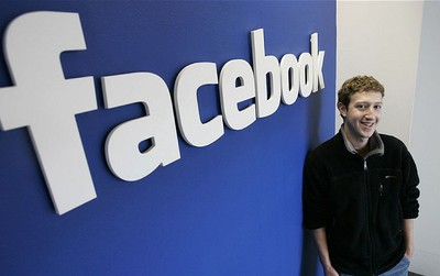 Facebook đã cho phép người dùng chặn... Mark Zuckerberg