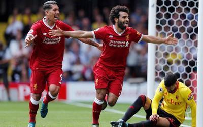 23h30 TRỰC TIẾP Bournemouth - Liverpool: Hướng đến Top 4
