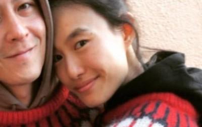 Trần Quán Hy khoe ảnh ngọt ngào bên bạn gái Victoria's Secret, chứng minh cuộc sống hạnh phúc tràn ngập màu hồng