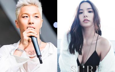 HOT: Taeyang (Big Bang) và nữ diễn viên Min Hyo Rin quyết định kết hôn vào năm 2018