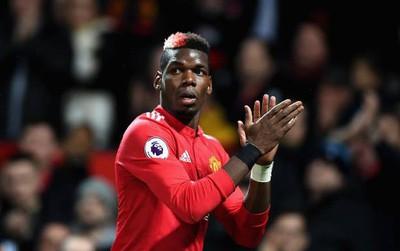 Mourinho giải bài toán phụ thuộc Pogba như thế nào?