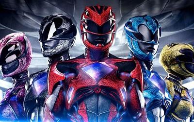Power Rangers - Giữ vững tinh thần của người tiền nhiệm