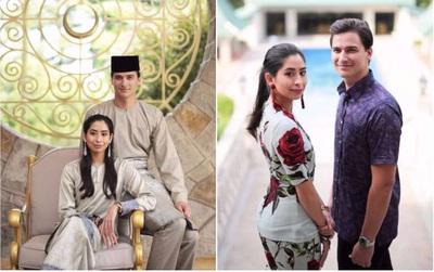 Công chúa Malaysia sẽ kết hôn với thường dân vào tháng Tám sắp tới