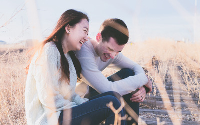 6 cách trả lời tin nhắn tiết lộ vị trí của bạn trong lòng chàng