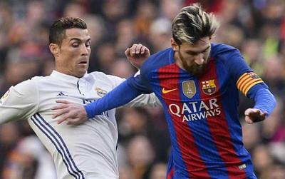 Messi bỏ xa Ronaldo, giành Chiếc giày vàng châu Âu